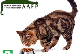 American Association of Feline Practitioners, AAFP